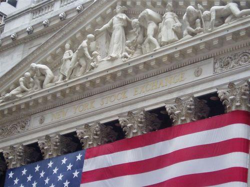 Lehman Takes Fordham to The New York Stock Exchange